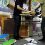 Print Your Own Skateboard Workshop