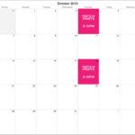 Pints n' Prints October Schedule
