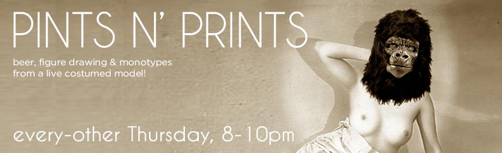 Pints n' Prints