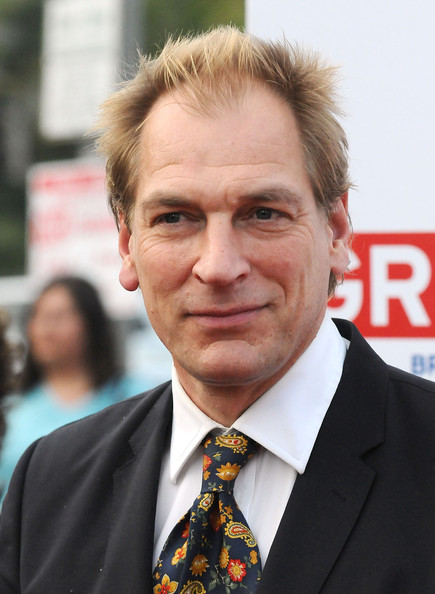 Julian Sands. Image taken from: www2.pictures.zimbio.com.