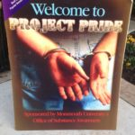 Project Pride Poster