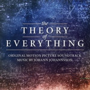 The Theory of Everything/  Photo credit: amazon.com
