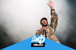 Photo courtesy of Billboard