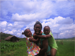 It Takes a Village: Bringing Sustainability to Africa; an MU Partnership