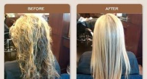 The potential danger of great hair? Brazilian Blowout's Toxic Secret
