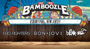 Bamboozle Music Festival to Head Back to Asbury Park