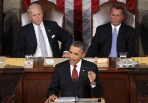 "President Obama: ""Wasington Is Broken"""