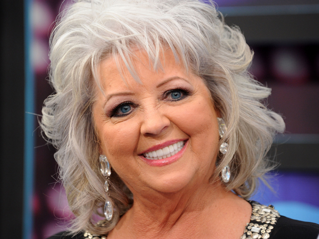 Paula Deen Getting Paid For Diabetes?