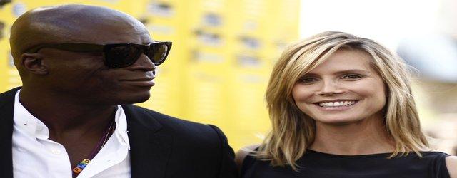 Heidi Klum and Seal's Shocking Split
