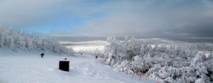 MU Snowriders Shred Into Canada