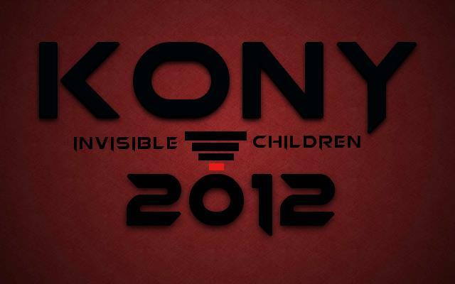 Invisible Children & The Joseph Kony Campaign