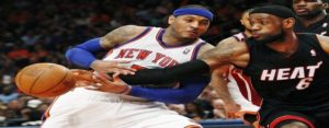 Are the NBA Playoffs Drawn Out?