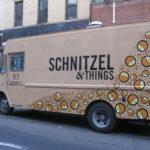 Schnitzel & Things Truck