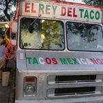 El Rey Del Taco Truck