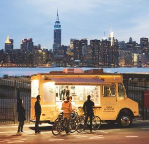 Empire State of Mind: Food Trucks