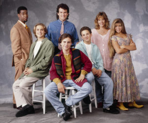 'Boy Meets World' Series Revived