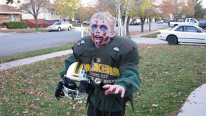 NFL Picks Week 11: With A Side Of Nazi Zombies