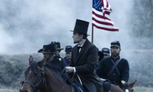 Spielberg's Gem 'Lincoln' in Review