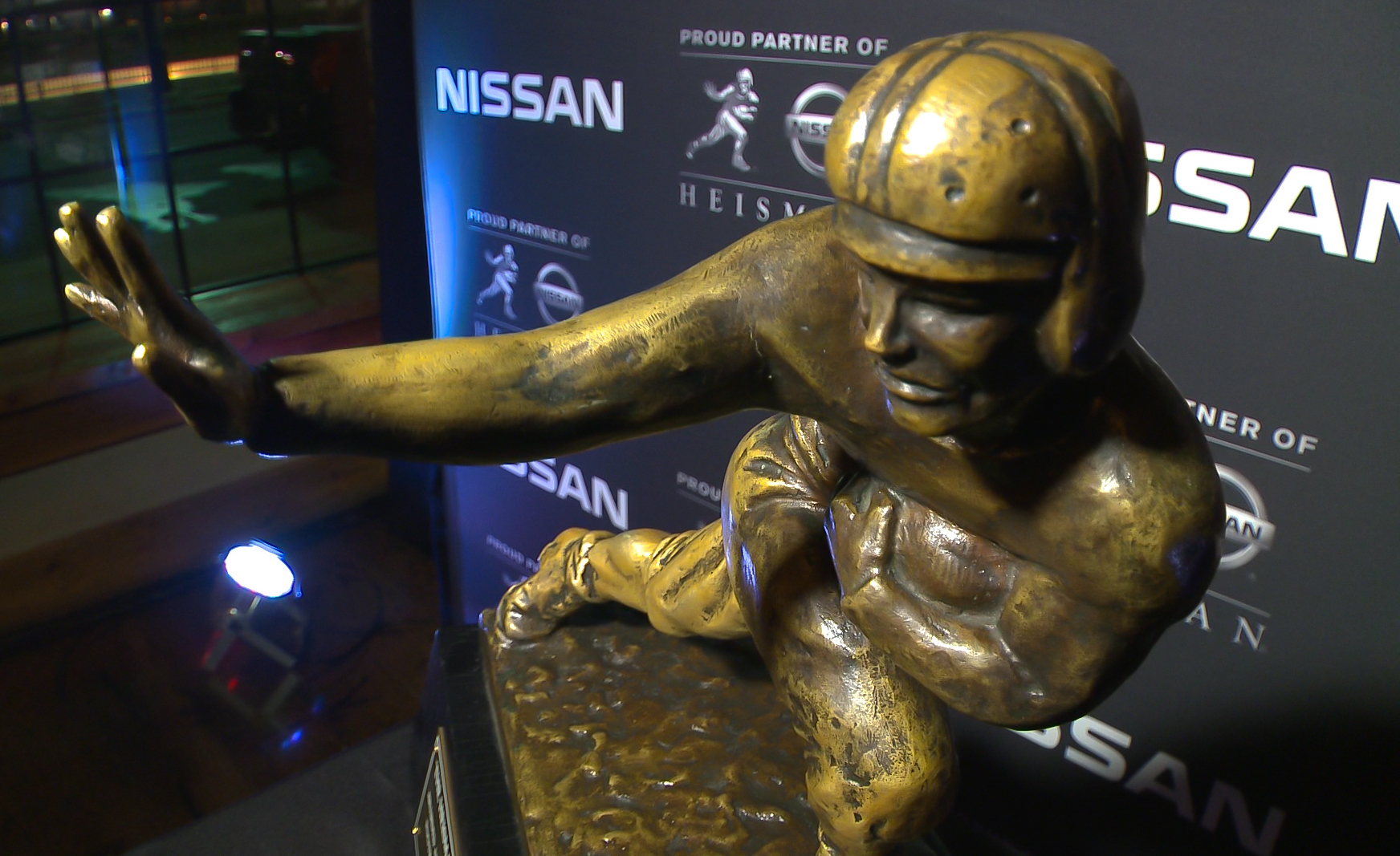 Assessing the Heisman Travesty