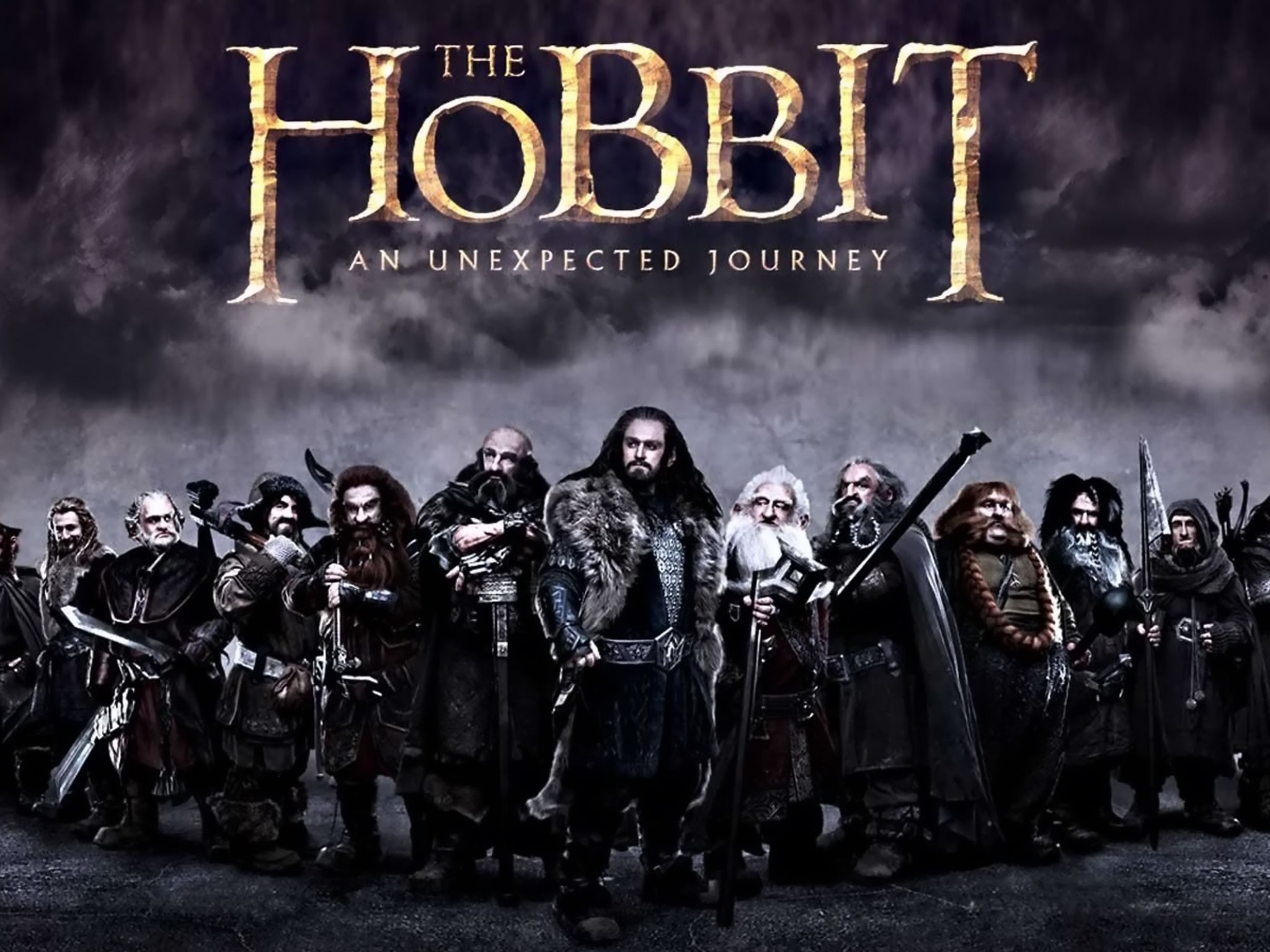 """The Hobbit: An Unexpected Journey"" Review"