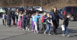The Newtown, Connecticut Elementary School Massacre
