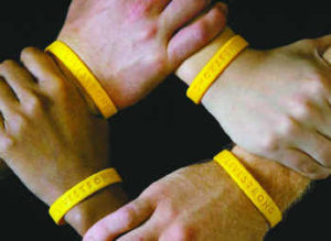Ten Powerful Letters – LIVESTRONG