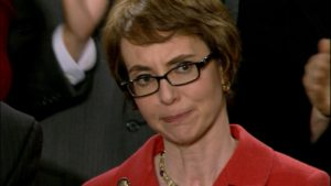 Gabrielle Giffords Speaks Out About Gun Violence