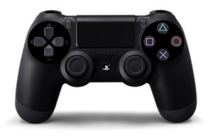 Sony Reveals PlayStation 4