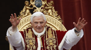Papal Conclave to Convene; Draws Similar Historical Parallels