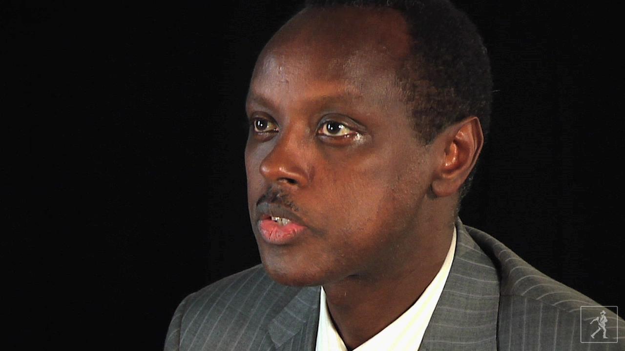 Rwandan Genocide Survivor Preaches Kindness