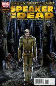 Speaker for the Dead: Book Review