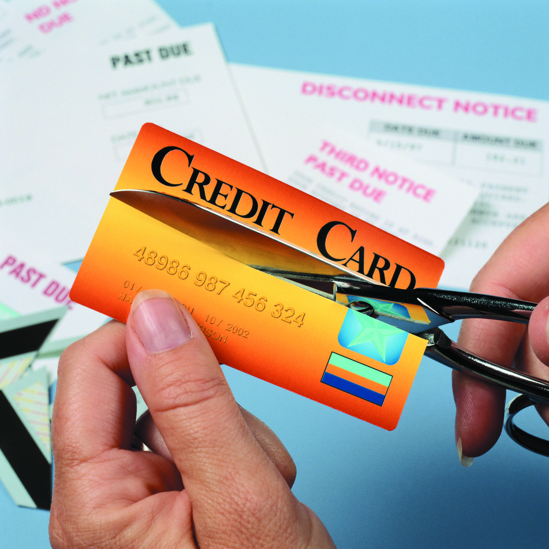 My Unhealthy Relationship… with Debt