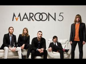 Maroon 5 Rocks the IZOD Center