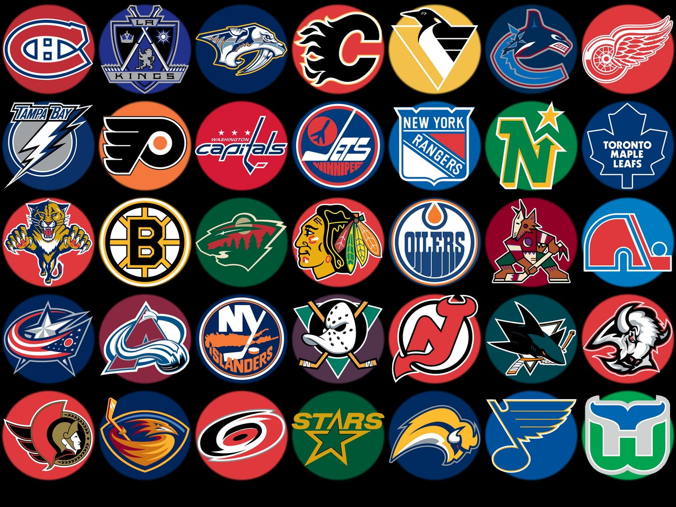 NHL Review: February 2013