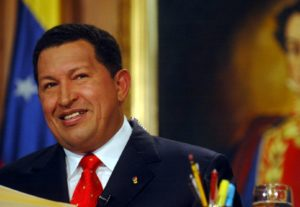The Life and Career of Hugo Chavez