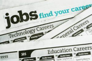The Senior Experience: Finding Entry-Level Jobs