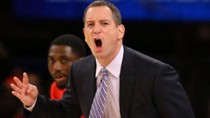Mike Rice Fired By Rutgers