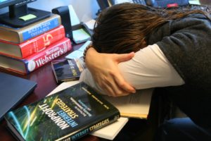 6 Ways to Minimize End of Semester Stress