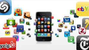 Top 10 iPhone Apps for Monmouth University Students