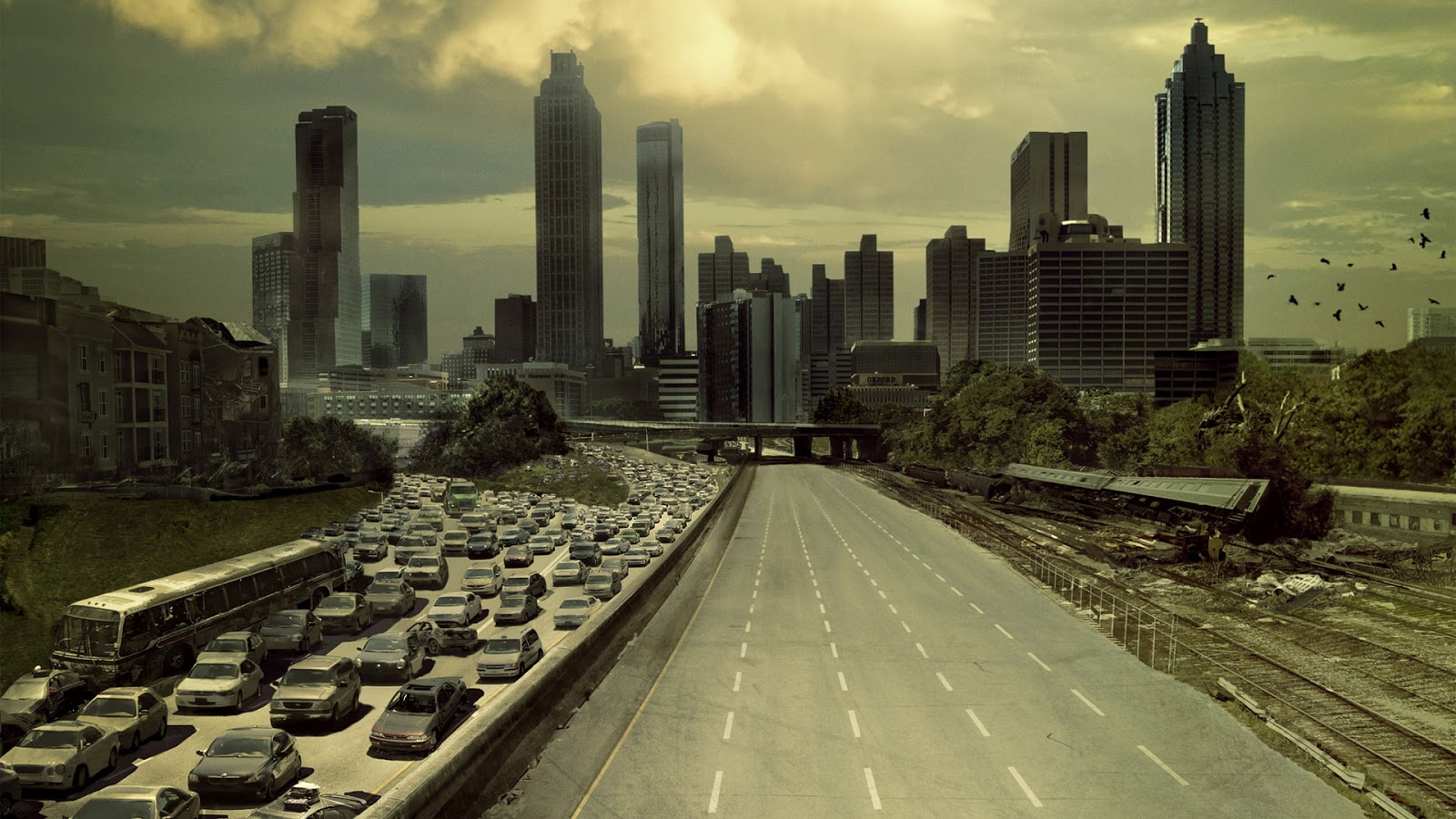 The Walking Dead Season 3 Comes to an Underwhelming End