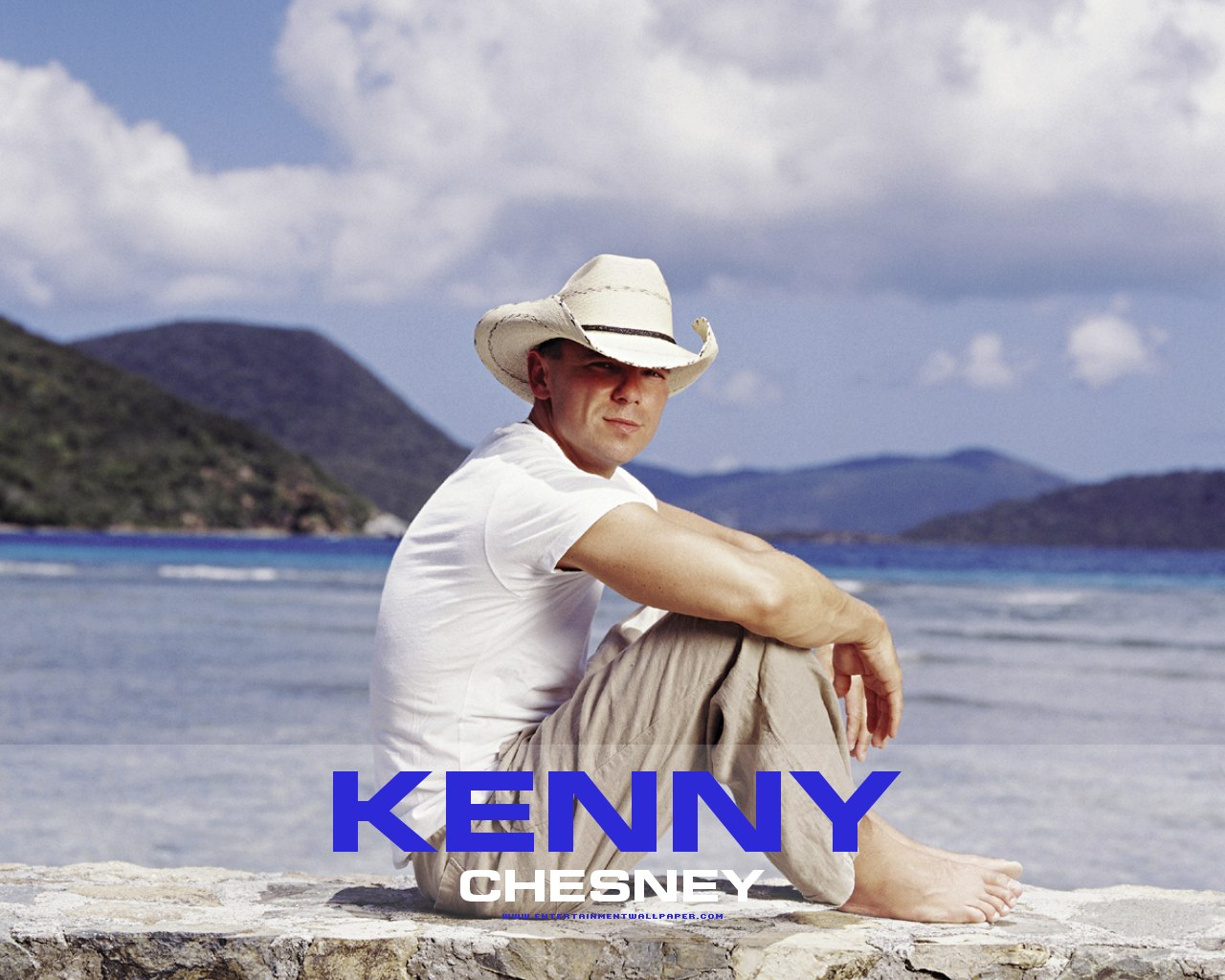 "Album Review: ""Life On A Rock"" by Kenny Chesney"
