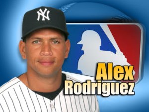 The Soap Opera Known as Alex Rodriguez