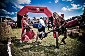 (Spartan Race) Meet Danny Spartan