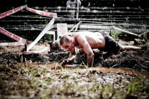 (Spartan Race) Partners With NBC Sports Group; Brings Race to TV
