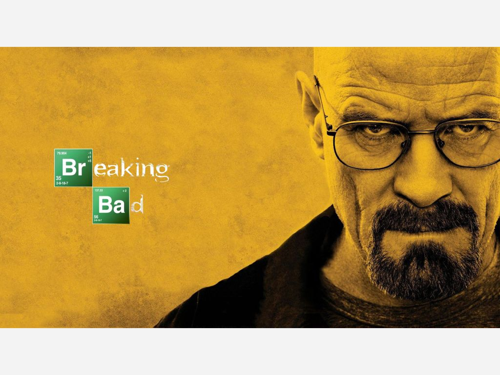 True Chemistry: The Journey of Walter White