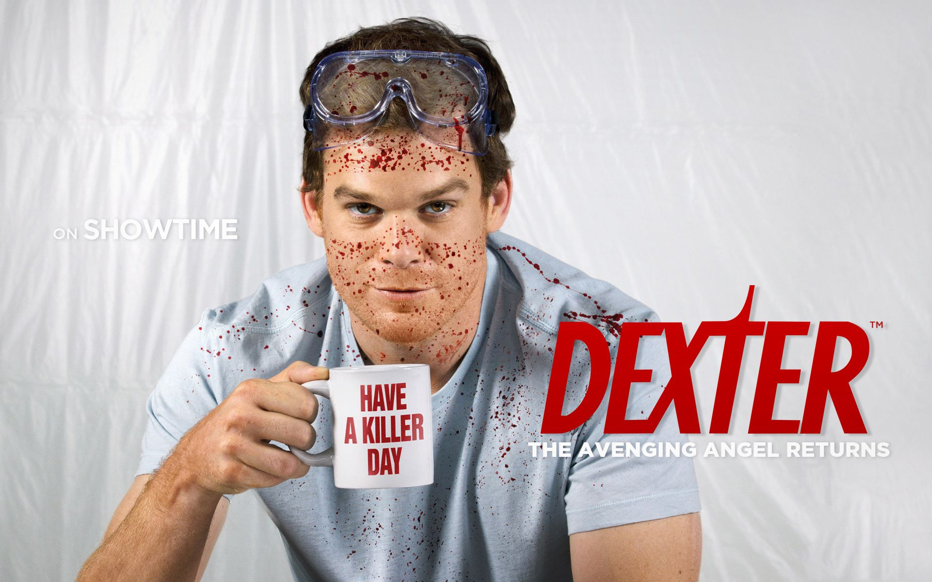 Dexter's Killer Ending: A Farewell to Our Favorite Anti-Hero