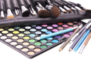 'Fall' into this Season's Makeup Trends with Smashbox
