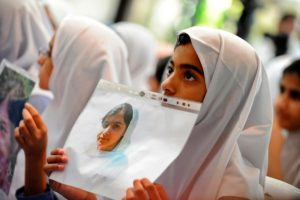 The Noble Return of Malala