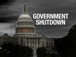 A Brief Look at the 43rd Government Shutdown