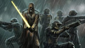 FAKE Press Release: The New Luke Skywalker!